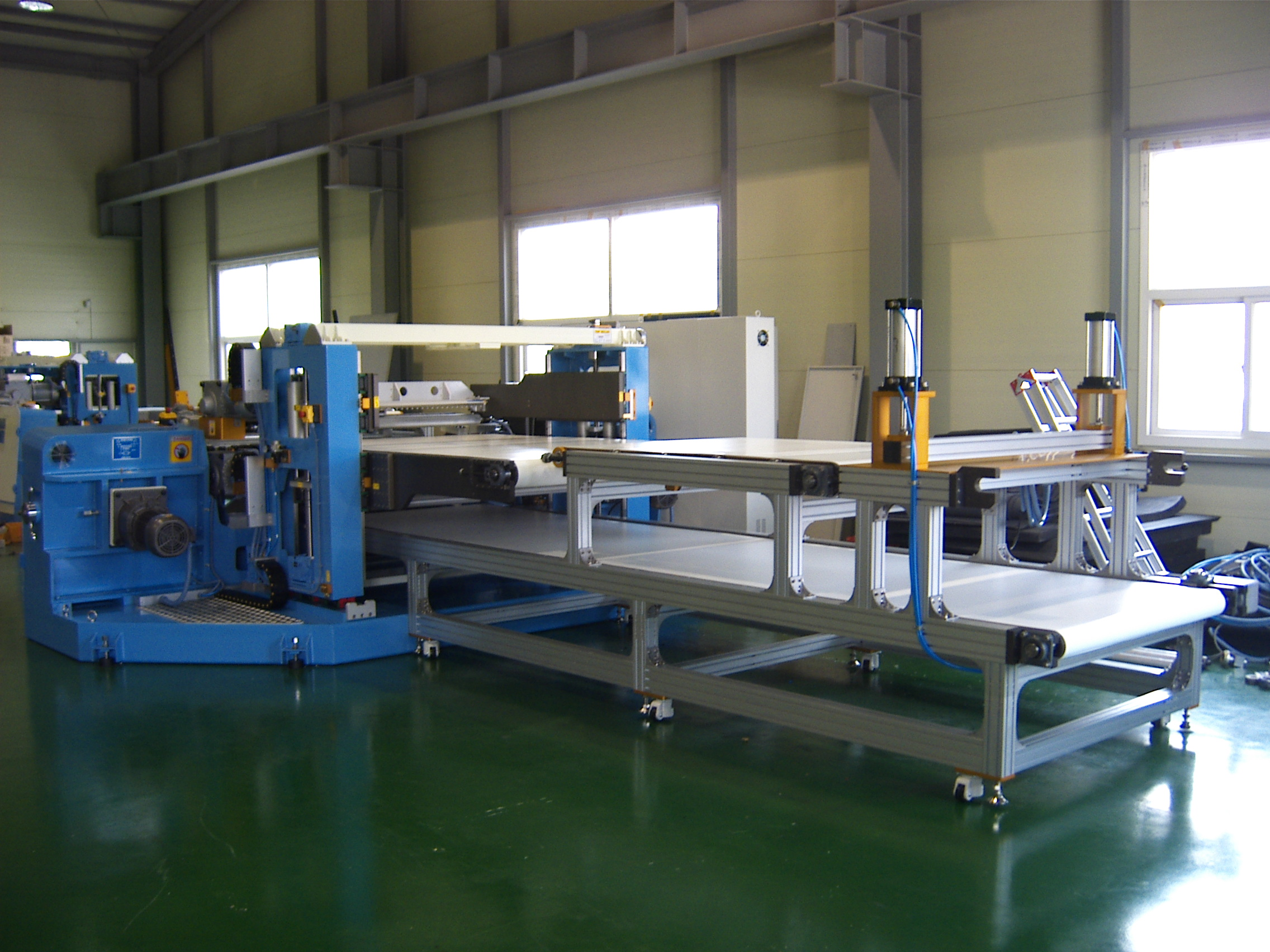 Expanded Rubber Foam Skiving Machine Expanded Rubber